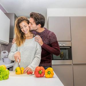 人は愛で痩せるんです!夫を痩せさせた芸能人妻たちの愛情レシピ♡