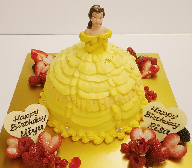 ボン スイーツ&コングラッツ!のケーキ