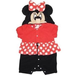 みんなだいすき!Disney(ディズニー)の人気ベビー服4選