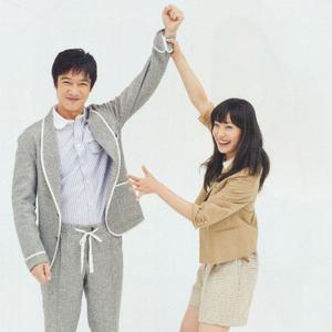 普通がイチバン♪菅野美穂さん&堺雅人さん夫婦が愛されるワケ♡