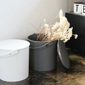 オムニウッティがおしゃれだと話題♡おむつゴミ箱以外の使いみちも!