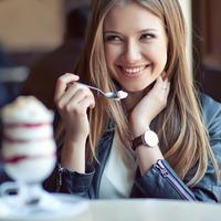 無法抗拒甜食!防止「生理期前」吃太多的3個秘訣☆
