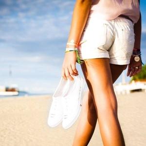 海もプールも街もok!フランス発のビーチシューズ「PRAIAZ」