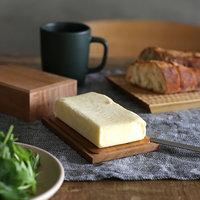 おしゃれママが注目♪パン好きの為の「バターケース」5選