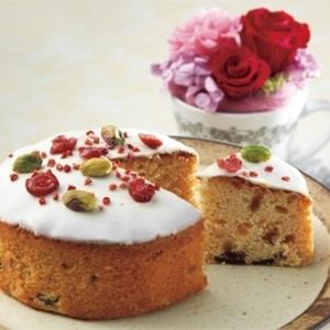 母の日限定ギフト♡LeTAO(ルタオ)のケーキ&フラワーセット