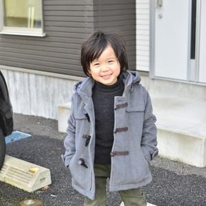 おしゃれママ必見!「UNIQLO」で楽しむ冬のキッズコーデ♡