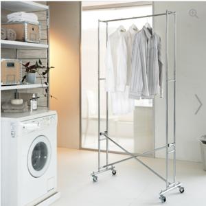 梅雨でもよく乾く!室内干しに便利な洗濯物干しグッズおすすめ6選