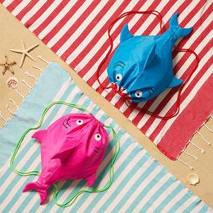 夏の準備をしよう!BUYMAで見つけた可愛いキッズの水遊びグッズ