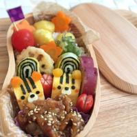 簡單技巧就能提升料理品味及層次★8個製作便當的《基本擺盤法》