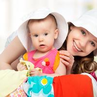 ママが持ち歩きたい「赤ちゃん用の防災グッズ」9選