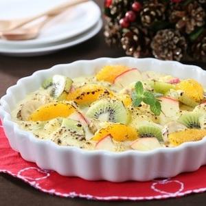 冬のおもてなしデザート♪あったか美味しい「ホットスイーツ」レシピ