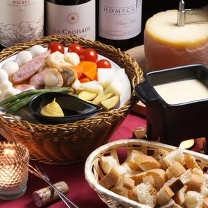 ワインと相性抜群◎女性が大好きなチーズの美味しい都内のお店4つ