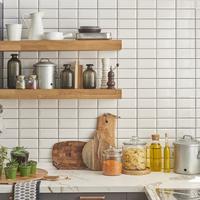今よりもっと広く使える♪調理スペースを広げるアイデア6つ