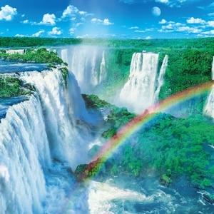 2016年リオデジャネイロ五輪開催のブラジル☆絶景観光スポット4選