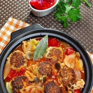 春野菜たっぷり♡時短で美味しい『ハイブリッド鍋』お薦めレシピ4選