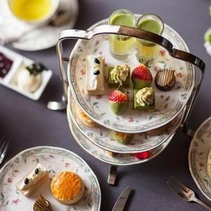 2017年初夏のご褒美に♡《抹茶スイーツ》が楽しめるホテルのイベント