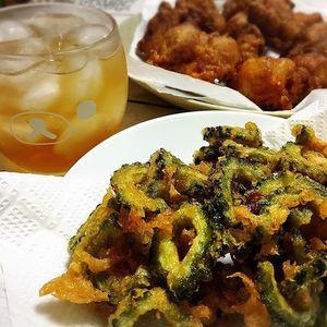 ゴーヤで簡単!ご飯がすすむ美味しいおつまみレシピ4選