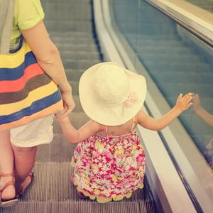 子連れなのにオンタイムなママを見習いたい♡お出かけで慌てないコツ