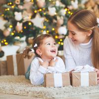 2歳女の子におすすめのクリスマスプレゼント10選♪もう迷わない!