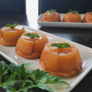 甘酸っぱくて美味しい!タルトタタンのアレンジレシピ4つ