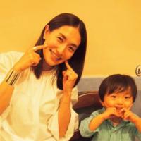 憧れスタイリストNo. 1♡亀恭子さんのママコーデを真似したい!