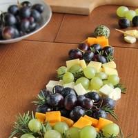 クリスマスパーティで子どもウケを狙うなら♪「果物ツリー」に挑戦!
