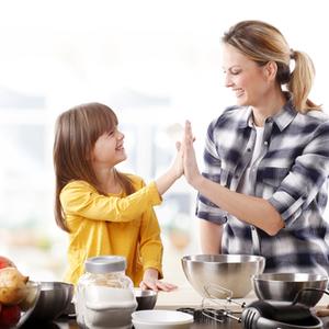 食欲の秋到来♪子どもと一緒に親子で作れる簡単レシピ♡