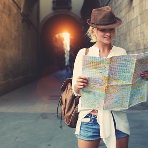 パワーチャージ効果が2017年の中で最大に!9月は旅行で開運を♪