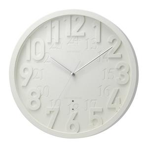 どんな部屋にも合う!シンプル時計でおしゃれなインテリアコーデ
