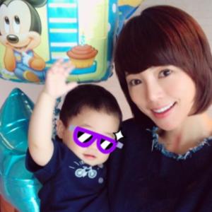 ママから絶賛の声!釈由美子さんが「育児ブログ休止」したワケ