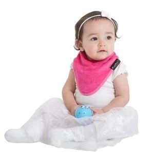 赤ちゃんの必須アイテム〈スタイ〉可愛くてオシャレなおすすめ4選♡