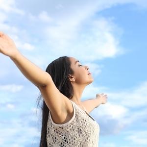 呼吸を変えれば、身体も健康に!心も落ち着く深呼吸のススメ♡
