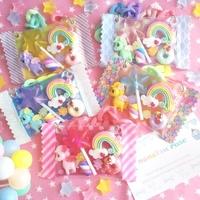100均でOK!nanatsuさん公認『キャンディバッグ』の作り方