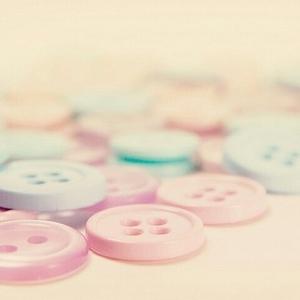針&糸不要♪一瞬でボタンが付く裁縫時短アイテムtic(チック)とは?