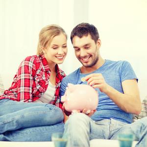 夫婦で見直したい♪平均に騙されない「自分達らしい貯金方法」とは?