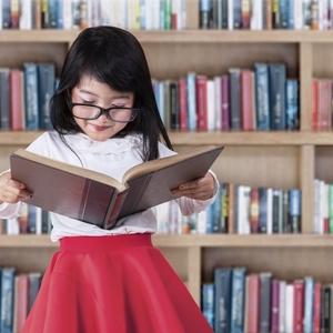 読み聞かせの本を探しに出かけましょう!埼玉県越谷市の図書館4つ