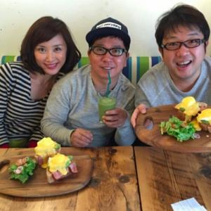 祝♡イクメン賞!3児のパパ・田中裕二さんに学ぶ「イクメンの極意」