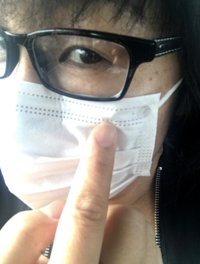 北斗晶さんのブログ