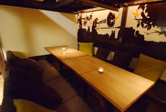 kawara CAFE&DINING 新宿本店