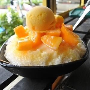 台湾かき氷作りに挑戦!ふわふわにするコツやおすすめかき氷機は?