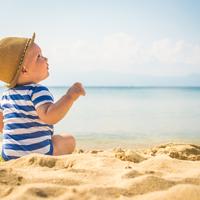 SPFはどれくらいが適切?赤ちゃんでも使える日焼け止め最新情報♪