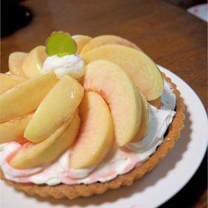 みずみずしくて美味しい♡桃を使ったスイーツのレシピ4つ