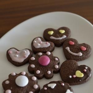 サクッと美味しい!チョコレートクッキーのアレンジレシピ4つ