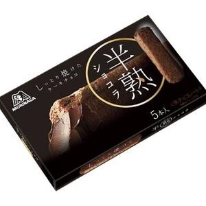 子供が寝たあとにこっそり食べたい♡コンビニの美味しいチョコレート