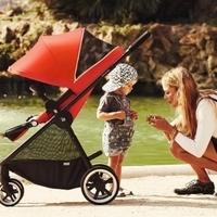 月齡・年齡~配合生活方式!嬰兒車的選法是?