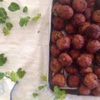 種類豐富兼具美容及健康♡介紹豆類&鹽麴的發酵食譜「大豆蔬菜丸」~