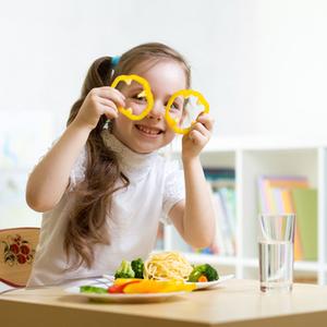 """ママが知っておきたい『食育』の基本知識とは?3つの""""力""""が大切!"""