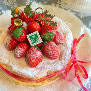 余ったクリスマスケーキはどうする?冷凍保存やアレンジレシピで解決!