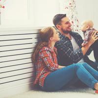 夫婦仲の良さが「母性の罠」と「ムスコン」の急増を救う!?