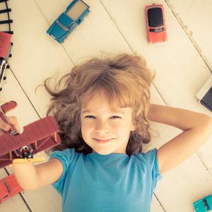 「片付けなさい!」と言わなくても子供が片付け上手になる方法♡